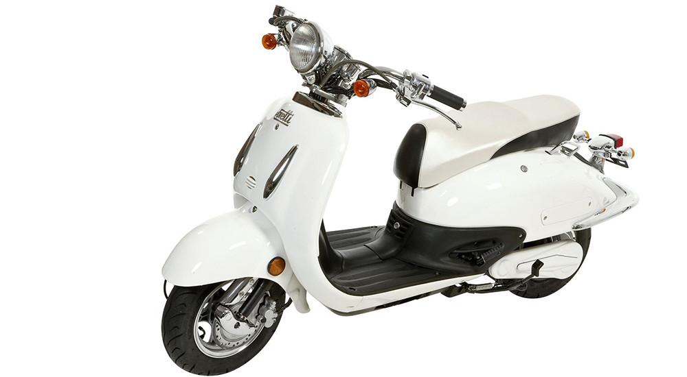 Scopri la gamma degli Scooter Elettrici che distribuiamo. Inizia la tua Rivoluzione Verde Subito. Scooter elettrici a partire da 56€/mese!