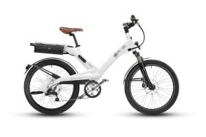I vantaggi delle biciclette elettriche
