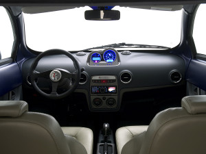Auto elettiche
