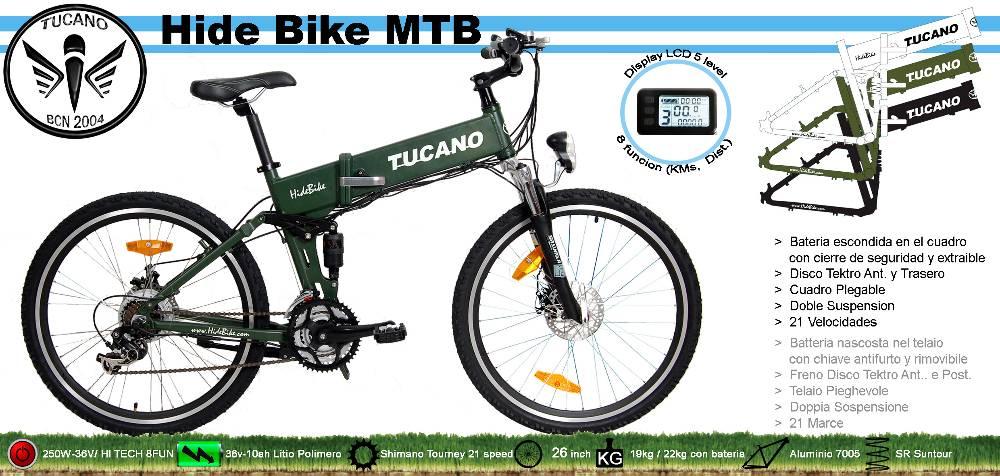 Bicicletta Pieghevole Pininfarina 26.Vendita Bici Elettrica Bici Pieghevole E Veicoli Elettrici