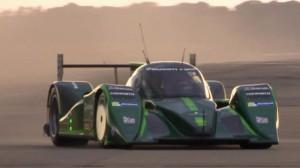 auto elettrica batte record mondiale