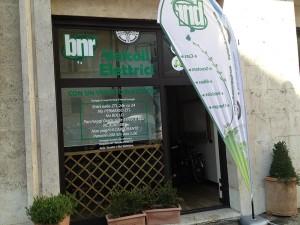 vendita bici elettriche Piazza Nicosia Roma