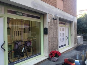 vendita bici elettriche roma