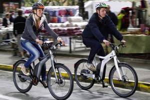 Incentivi bici elettriche a pedalata assistita