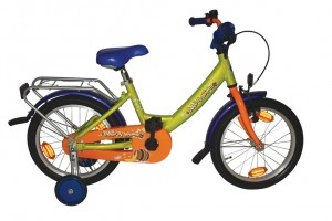 Bici Balou lemongreen