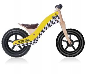Bici Rbel Kidz taxi
