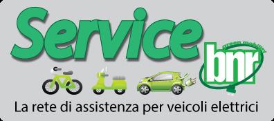 Service BNR