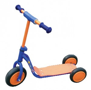 Monz Scooter