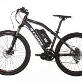 bici elettrica storm