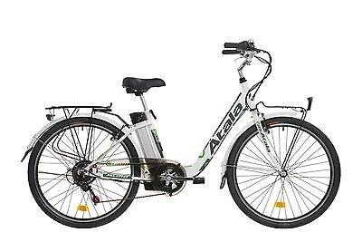 Bicicletta elttrica Atala