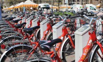 bici elettrica Archives - BNR Green Mobility 7b2d6adb677