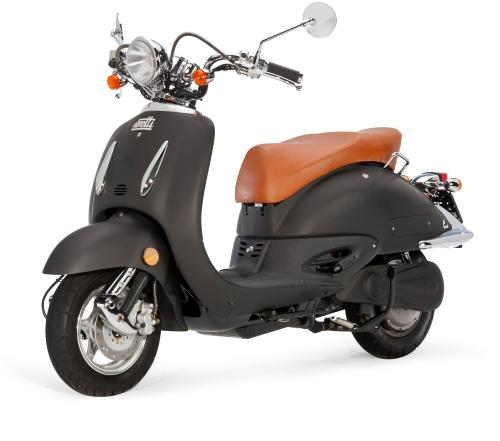 Scoote Elettricor Ebretti 518
