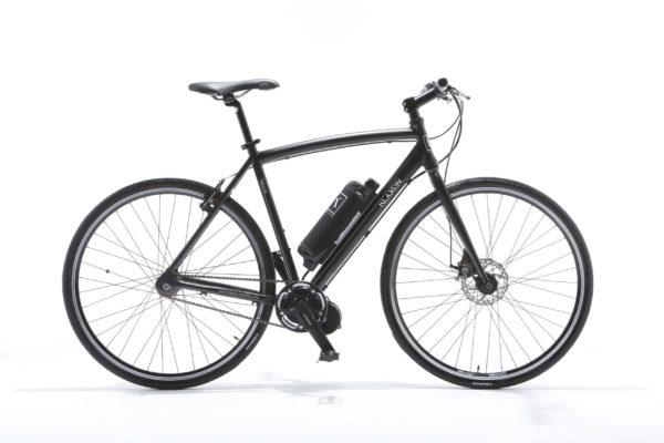 KLAXON_HABOOB bici elettrica BNR GREEN MOBILITY