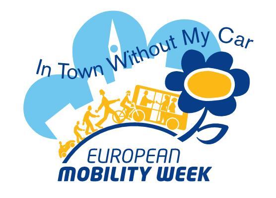 settimana della mobilità 2013 bnr green mobility