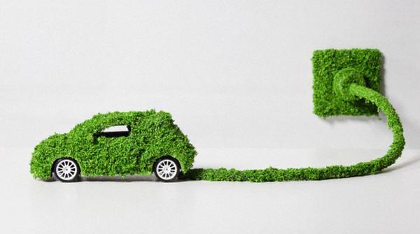 Incremento di vendita automobili elettriche e ibride