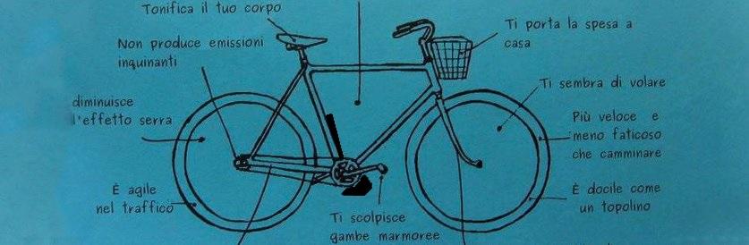 i benefici della bici elettrica