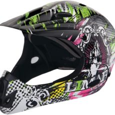 Casco Bmx Cruiser