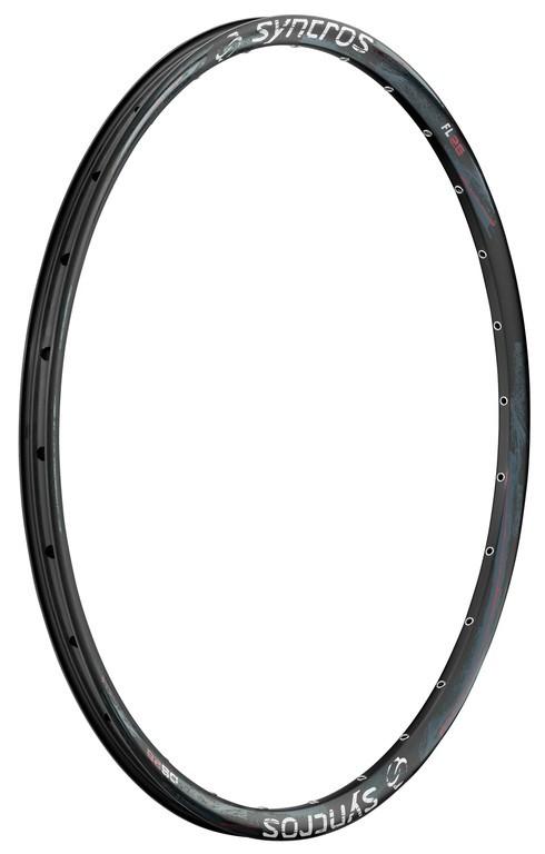 Cerchio Syncros nero