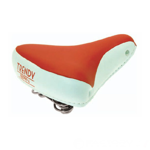 Sella Brn Trendy rossa