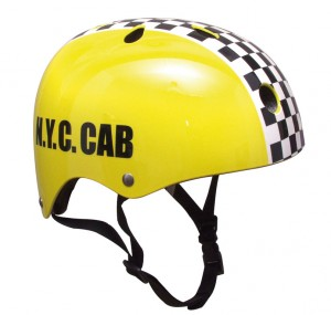Casco Rebel Kidz taxi