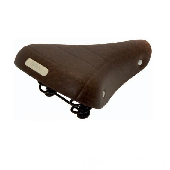 Sella Brn Rondine marrone