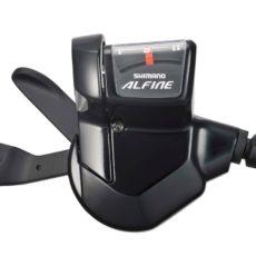 Leva di cambio Alfine SLS700